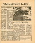 Lindenwood Ledger, November 24, 1980