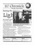 LU Chronicle, March 2000 by Lindenwood University