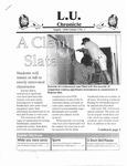 LU Chronicle, August 1998