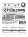 LU Chronicle, Summer 1999