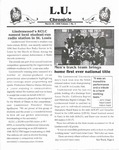 LU Chronicle, March 24, 1998