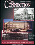 The Connection, Spring 2002