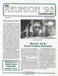 The Connection, August 1993