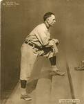 Clark Griffith by The Sporting News