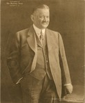 August Herrmann by The Sporting News