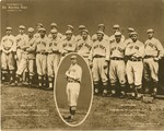 1912 Boston Red Sox by The Sporting News