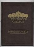 1994-1995 Linden Leaves by Lindenwood College