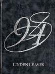1993-1994 Linden Leaves