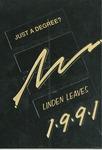 1990-1991 Linden Leaves by Lindenwood College