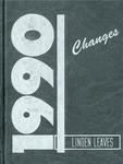 1989-1990 Linden Leaves by Lindenwood College