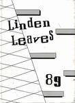 1988-1989 Linden Leaves by Lindenwood College