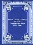 1987-1988 Linden Leaves by Lindenwood College