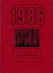 1985-1986 Linden Leaves by Lindenwood College