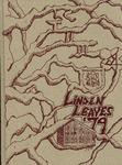 1978-1979 Linden Leaves by Lindenwood College