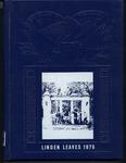 1975-1976 Linden Leaves by Lindenwood College