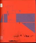 1970-1971 Linden Leaves by Lindenwood College