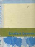 1964-1965 Linden Leaves by Lindenwood College
