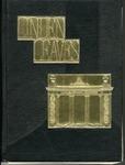 1963-1964 Linden Leaves by Lindenwood College