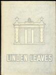 1957-1958 Linden Leaves by Lindenwood College