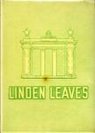 1956-1957 Linden Leaves by Lindenwood College