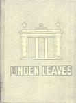 1955-1956 Linden Leaves