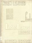 1954-1955 Linden Leaves
