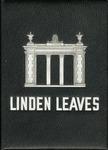 1953-1954 Linden Leaves by Lindenwood College