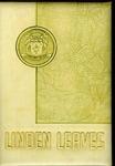 1952-1953 Linden Leaves