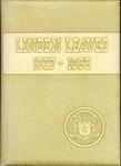 1951-1952 Linden Leaves