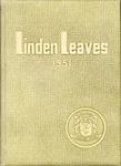 1950-1951 Linden Leaves