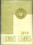 1948-1949 Linden Leaves by Lindenwood College