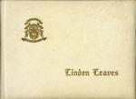 1945-1946 Linden Leaves by Lindenwood College