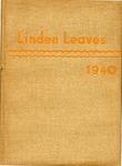 1939-1940 Linden Leaves