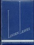 1938-1939 Linden Leaves