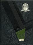 1937-1938 Linden Leaves by Lindenwood College