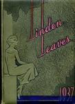 1936-1937 Linden Leaves
