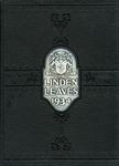 1933-1934 Linden Leaves