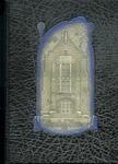 1928-1929 Linden Leaves by Lindenwood College