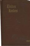 1920-1921 Linden Leaves by Lindenwood College