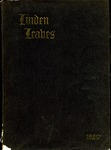 1919-1920 Linden Leaves by Lindenwood College