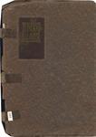 1916-1917 Linden Leaves