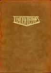1910-1911 Linden Leaves