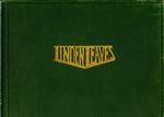 1907-1908 Linden Leaves