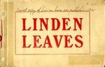1904-1905 Linden Leaves